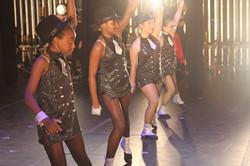 dancegirls