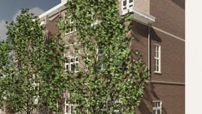 Transformatie schoolgebouw (1905)