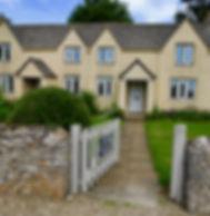 Hartwell  Farm Cottages
