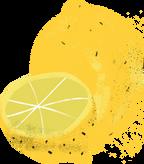 檸檬蘆薈洗潔精