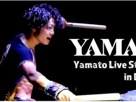 倭-YAMATOライブ配信
