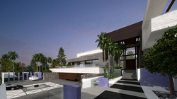 ARCHITECT- OUBIÑA -  MARROC -Tanger 6