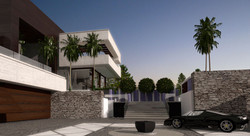 ARCHITECT- OUBIÑA -  MARROC -Tanger 5