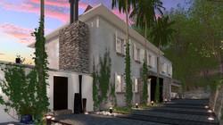 OUBIÑA- ARCHITECT - GIBRALTAR- acceso1_nochea16bitx