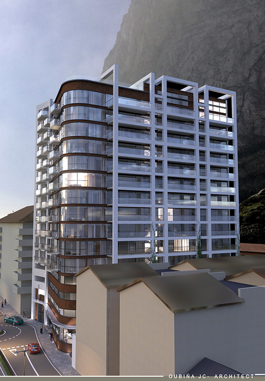 oubina architect gibraltar best 8