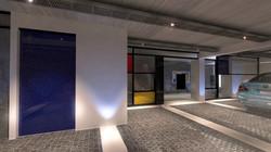 OUBIÑA- ARCHITECT- House Reform