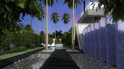 ARCHITECT- OUBIÑA -  MARROC -Tanger 2