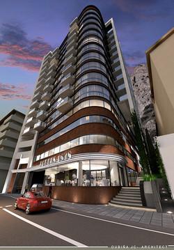 oubina architect gibraltar best 5