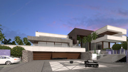 ARCHITECT- OUBIÑA -  MARROC -Tanger 7