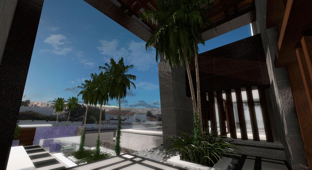 ARCHITECT- OUBIÑA -  MARROC -Tanger 10jpg