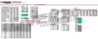 FRS/BRZ Factory LCA Suspension Node Calculator