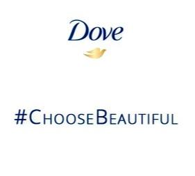 Dove - Escolha Bonita (2015)