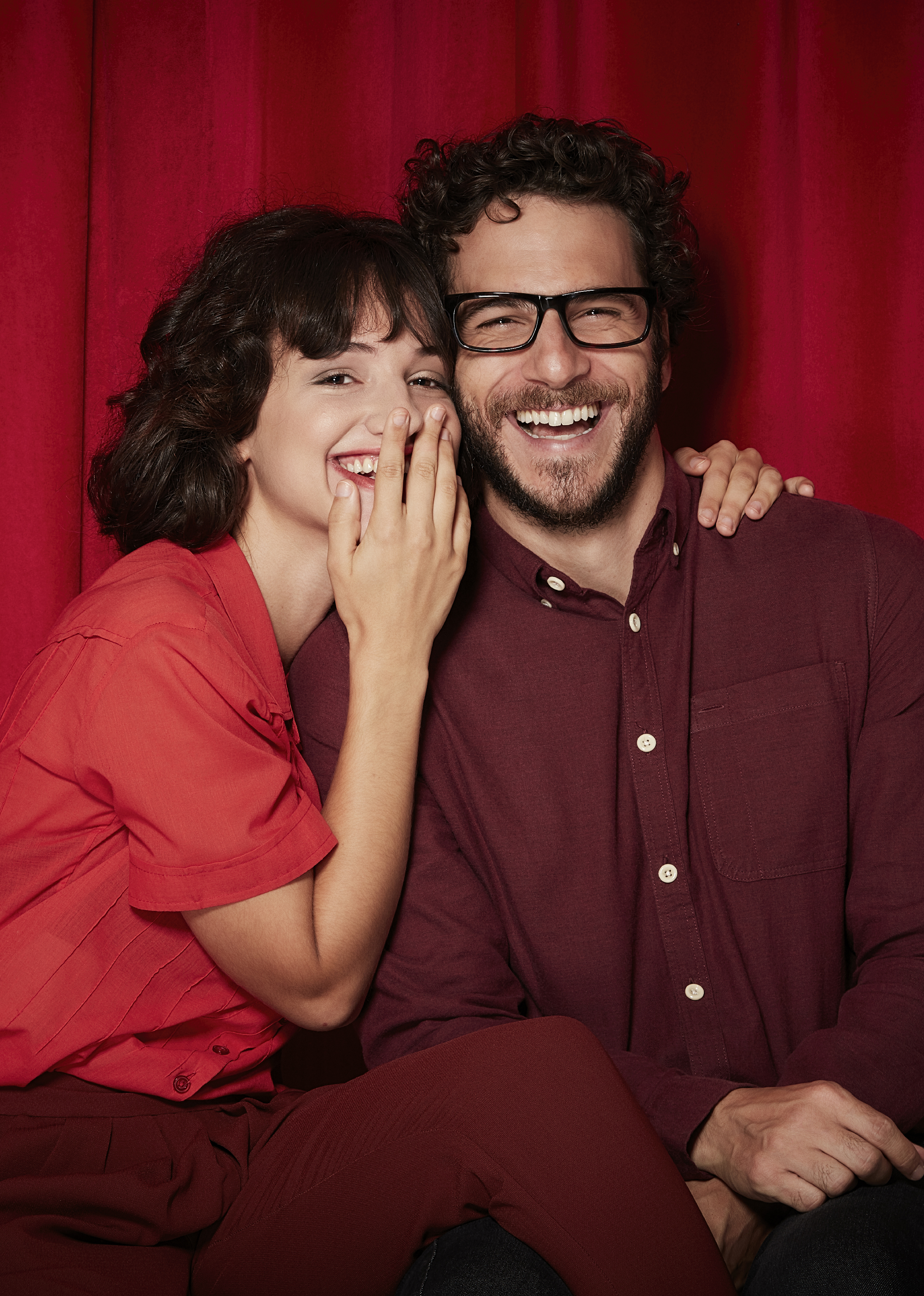 DesEncontros - Thiago e Monica