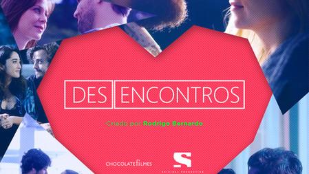 DesEncontros - 2ª Temporada (2018)
