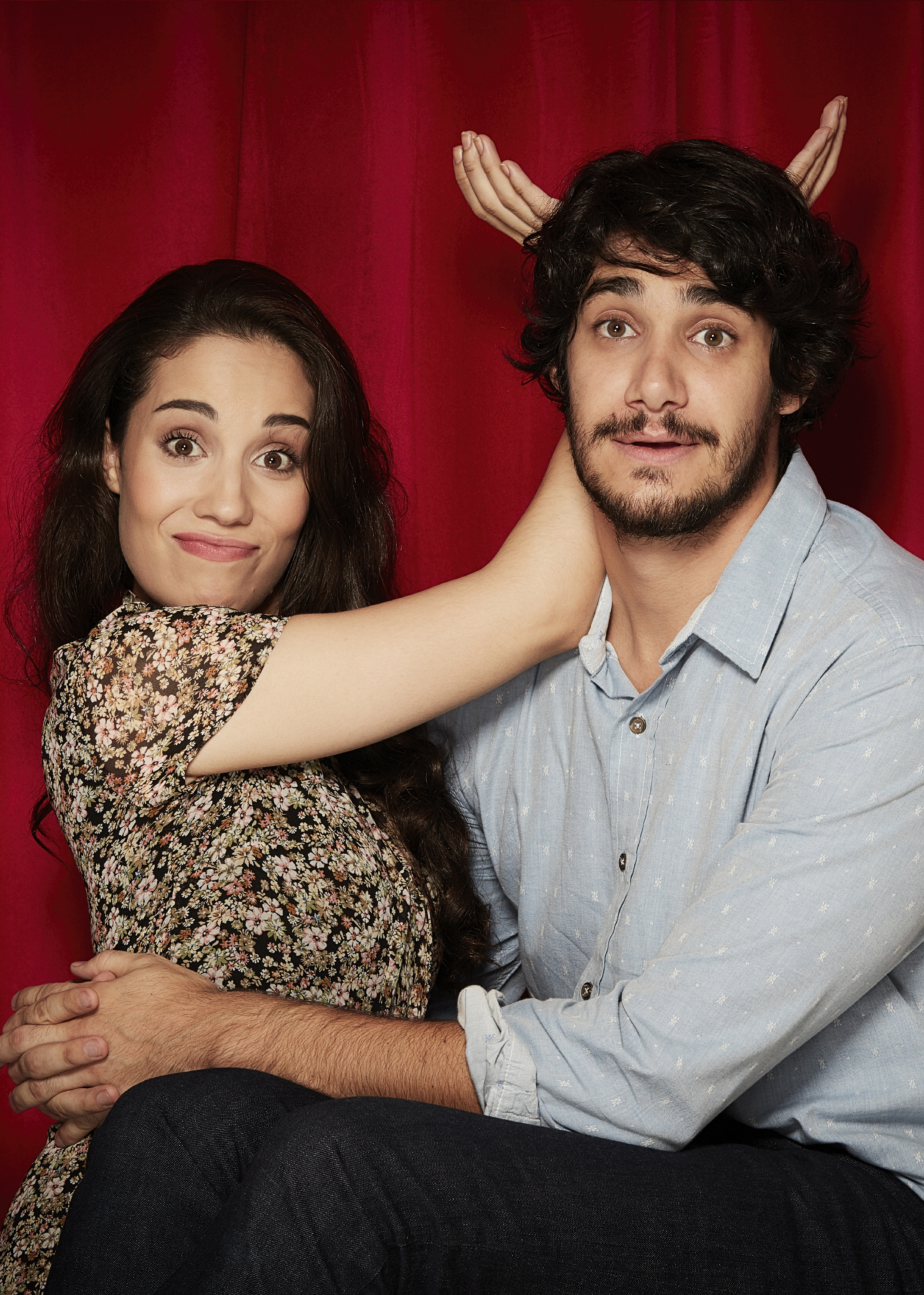 Pedro e Joana