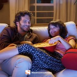 Thiago e Monica