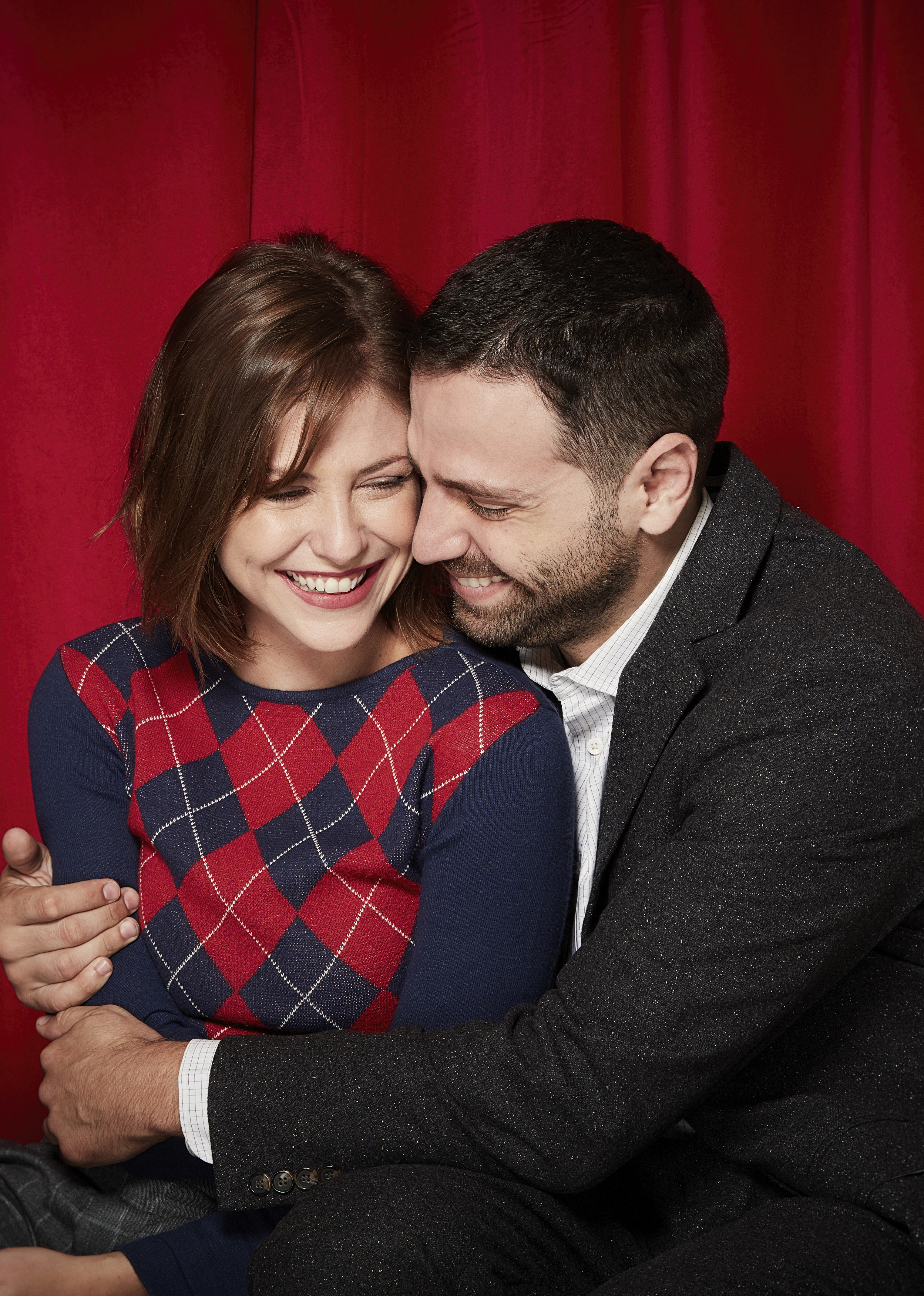 Tom e Elisa