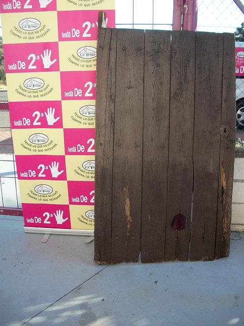 220917 puerta de madera
