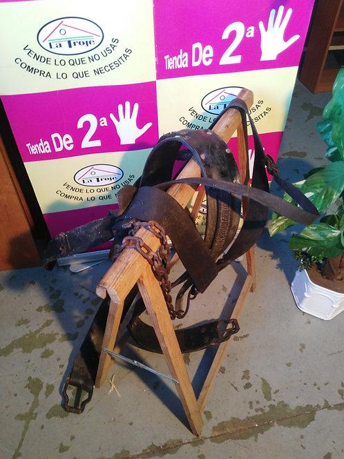 111119 tajarrea atalajes correas caballo burro