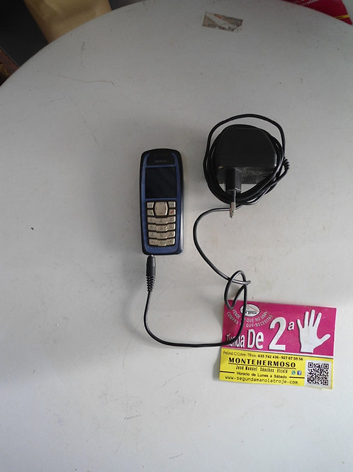 Movil nokia 3100 de movistar