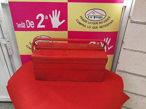 060318 caja de herramientas roja