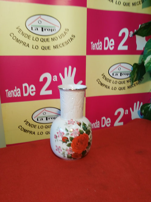 071219 jarrón porcelana