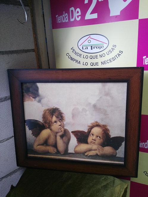 160519 cuadro dos angelitos