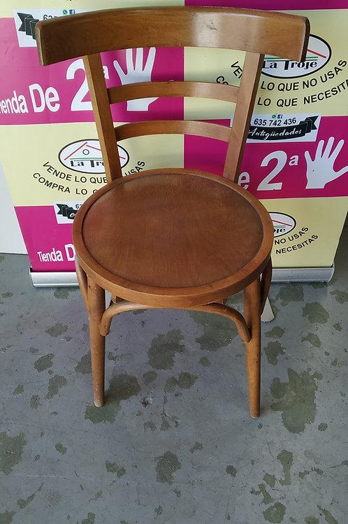 120820 silla madera vintage