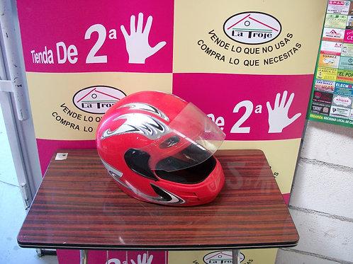 180517 Casco de moto