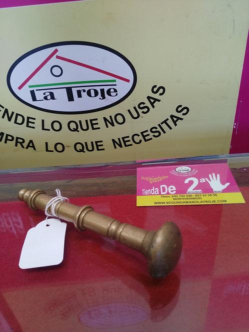 240918 MANO DE MORTERO BRONCE