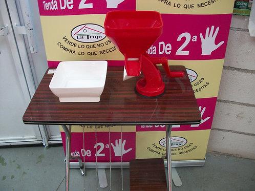 200417 Triturador de tomate
