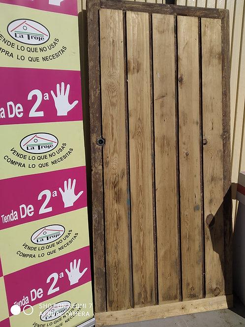 150220 puerta madera 1.89 x 89