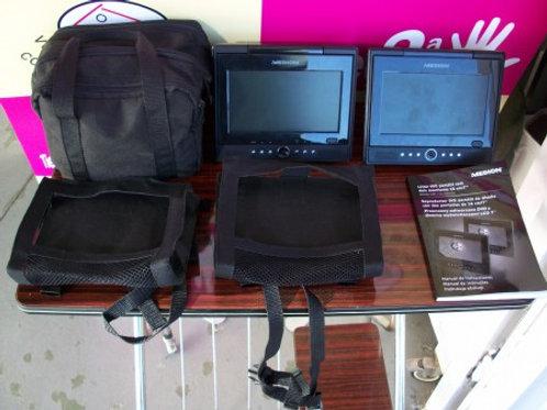 230117 Dvd portatil para coche