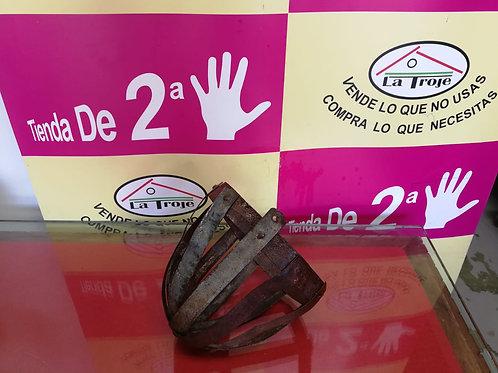 080618 BOZAL DE HIERRO
