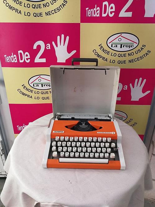 170118 maquina de escribir