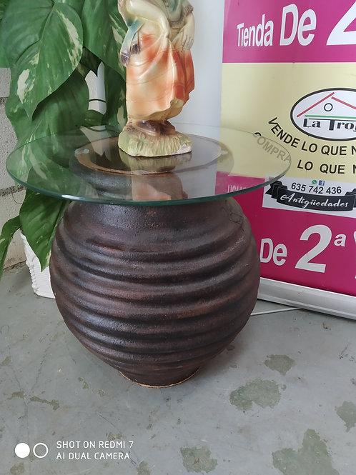 110720 tinaja de barro mesa