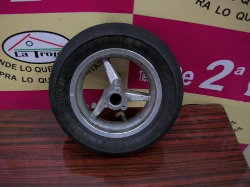 280217 Rueda para minimoto