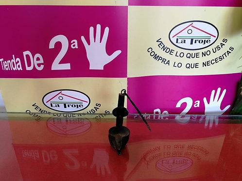 150518 CANDIL DE ACEITE ANTIGUO
