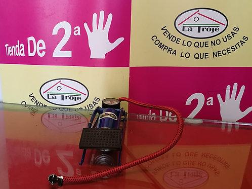 230818 HINCHADOR DE PIE AZUL