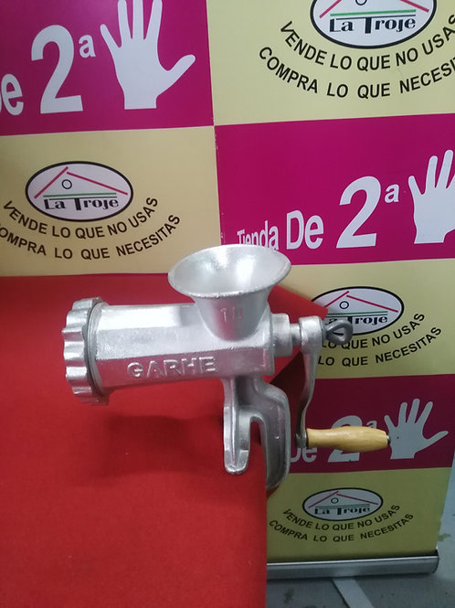 251119 picadora de carne garhe-10 elma nº22