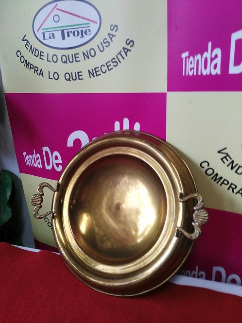 280120 caldero latón cobre bronce