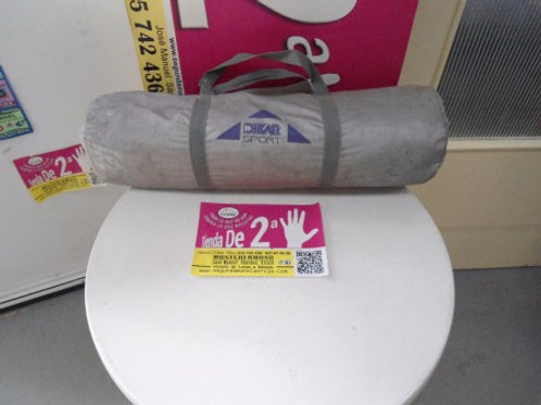 050316 Tienda de campaña gris