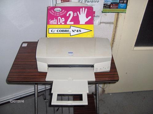 051216 Impresora epson 670 stylux