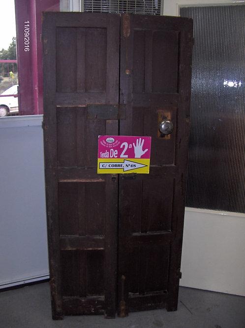 071116 Puerta con timbre