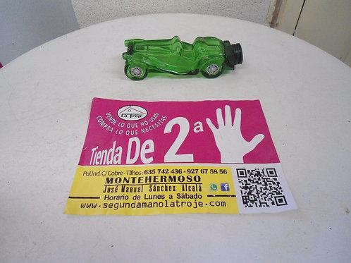 240616 Botella con forma de coche