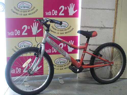 071217 bicicleta th sport