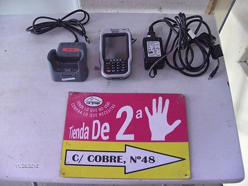 261116 PDA intermec.