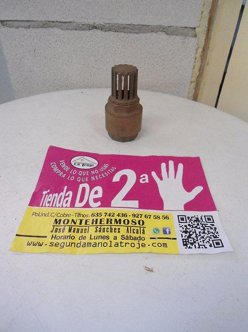 240616 Alcachofa pequeña para bomba de agua