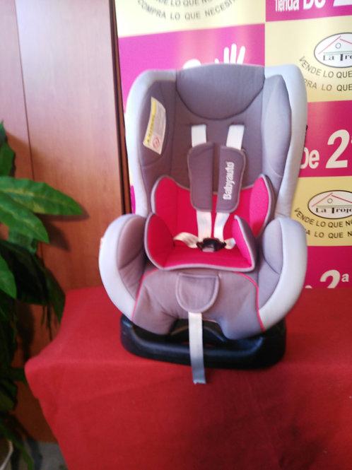 211119 silla babyauto bebe 18kg