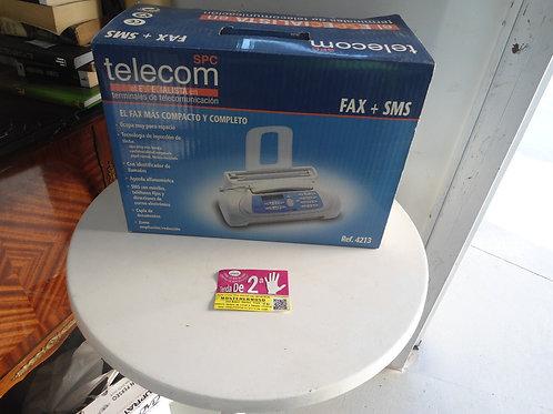 FAX telecom SPC